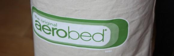 Aerobed - Luftbett