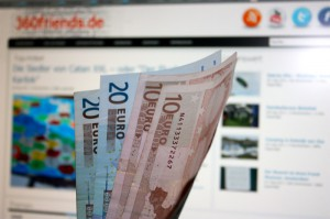 Einen Blog monetarisieren?!