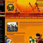 Der König der Löwen – Musical