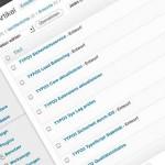 Content auf dem Weg – Nischenwebseiten-Aktion / Woche 4 & 5