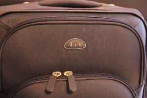 Koffer von D&N