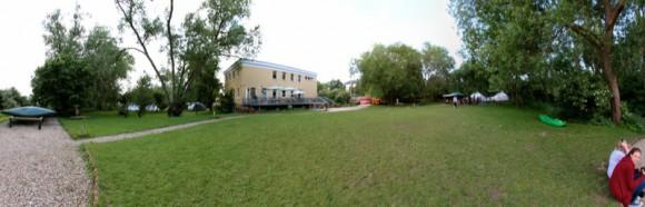 Panorama von RioNegro Gelände in Schötmar