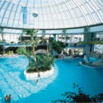 Ostsee-Therme Scharbeutz – Wellness & Fitness