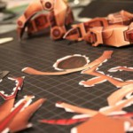 Papercraft – Teil 1