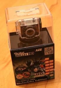 Rollei Bullet S5 Box
