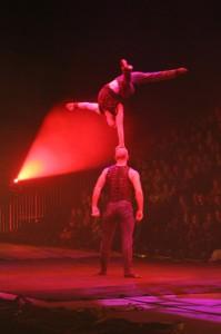 Flac Flac Akrobatik