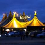 Flic Flac ist im Lande – Zirkus der Extraklasse