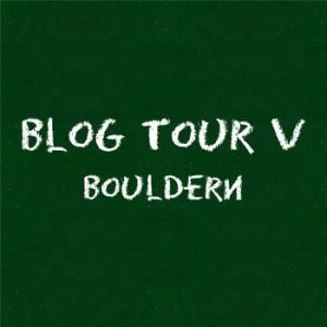Blog Tour Nummer 5: Bouldern