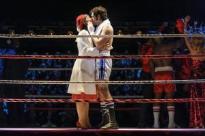 Rocky Balboa & Adriane