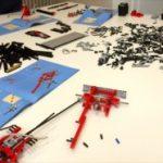 LEGO für Erwachsene – Tow Truck