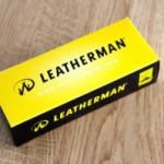Leatherman c33Lx – Outdoor Einsatz