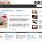 Jahresrückblick 2014 – inkl. Statistiken