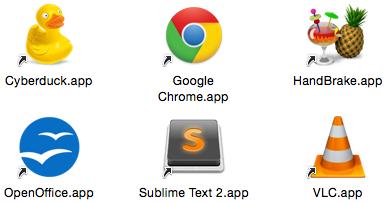 Open Source Apps nutzen