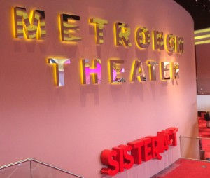 Sister Act im Metronom Theater