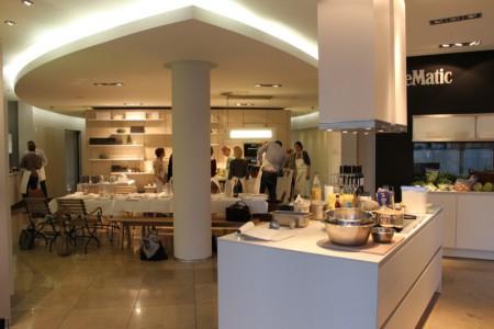 Küchenstudio SieMatic