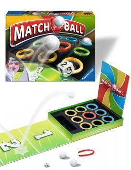 Matchball - Das Spiel
