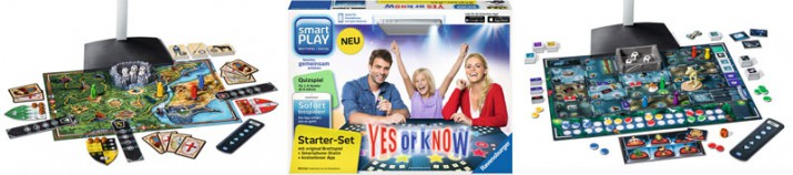 Ravensburger smartPlays