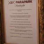 Live Escape Game: Parapark Frankfurt