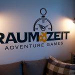Raum&Zeit Adventure Games – Bielefeld