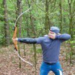Bogenschießen – Schnupperkurs