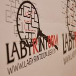 Labyrintoom Berlin – Live Escape Game