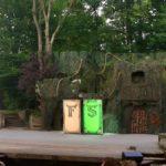 SHREK Musical – Freilichtbühne Tecklenburg