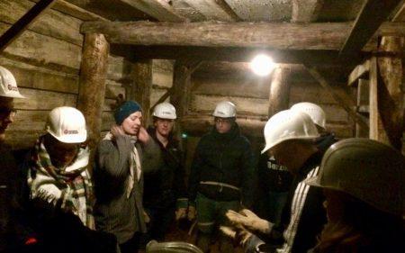 Holzminden Bergwerk Einleitung