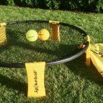 Spikeball – Action Ball-Spiel für den Garten