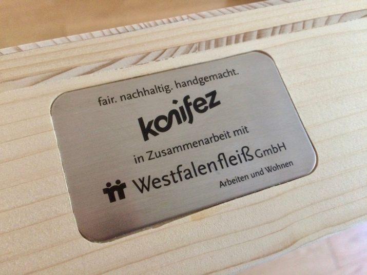 Qualität Made in Münster