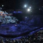 Cirque du Soleil – TORUK