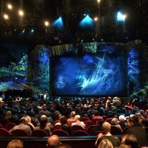 Disneys Tarzan – Musical