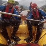 Rafting-Abenteuer in Südtirol