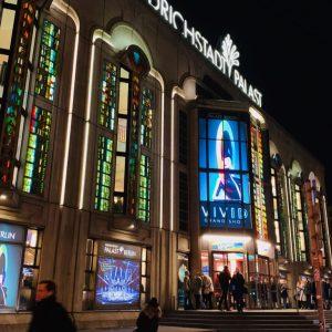 VIVID Grand Show – Berlin