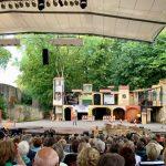 Don Camillo & Peppone – Freilichtspiele Tecklenburg