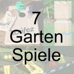 Die 7 besten Garten-Spiele