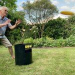 KanJam – Frisbee Spaß für den Garten