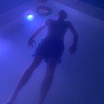 Floating – Schweben mit Tiefenentspannung